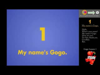 Gogos Adventures with English (1-21) _ ENGLISH FOR CHILDREN WITH CARTOONS - YouTube (720p)