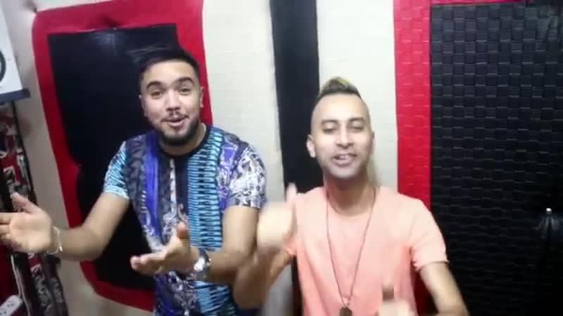 Cheb Midou 2019 nedi omri teshar avec Seif Abdoun clip officiel