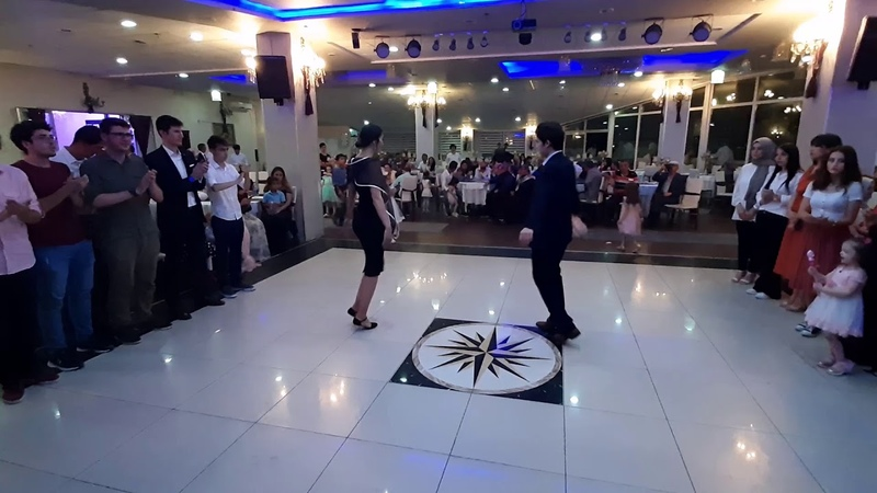 Serhat Feride Wedding - Khafe