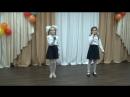 Песня «Мамочка – ты моё солнышко», солисты Варвара Бочарова и Мария Кириллова, объединение «Вокал. Ансамбль, дуэт, трио»