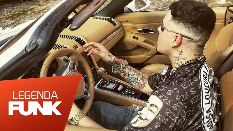 MC Ruzika Interesseira Maria Gasolina Webclipe Oficial Lyric Video DJ Victor SP