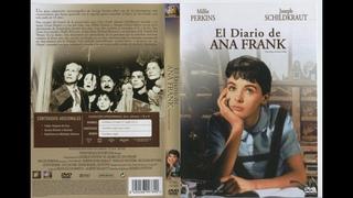 Clasicos en B/N::El Diario de Ana Frank *1959*