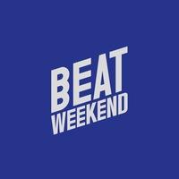 Beat Weekend 2019 в Москве