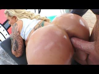 RYAN CONNER [WATERGATE] MIKE ADRIANO {Big Butt Boned} (Full, Por