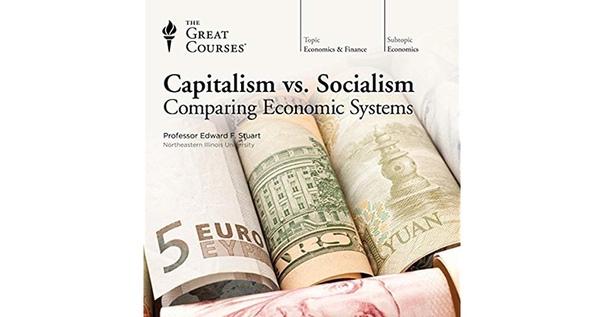 TTC Capitalism vs Socialism Guidebook