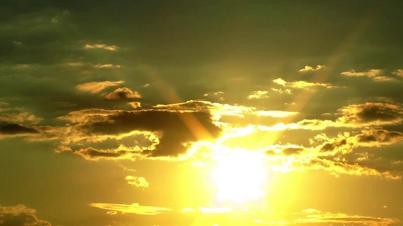 Angels Choir With Trumpet Sound - Faith Hope Love