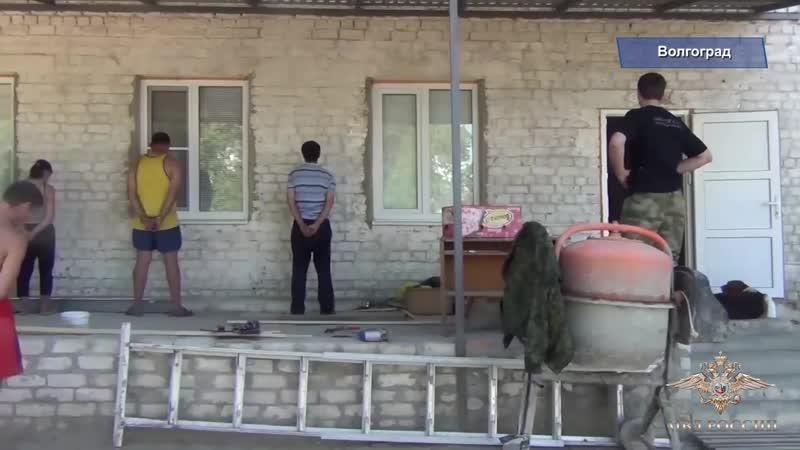 В Волгоградской области полицейские задержали браконьеров с крупным уловом