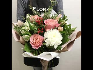 Цветы с доставкой кандалакша, букеты рублей оформление