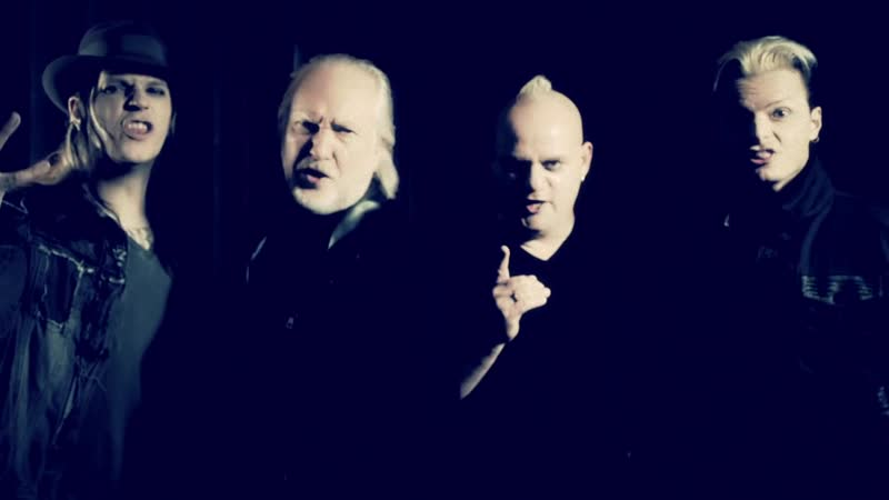 Mono Inc. feat. Tilo Wolff, Joachim Witt, Chris Harms - Children of the Dark