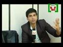 Akshay Dogra in talk with Telly Tadka