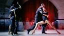 Denis Tagintsev Ekaterina Krysanova 2018 Adriatic Pearl Dubrovnik Showcase Libertango