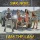 Radio Record TOP-50 | Sak Noel - I Am The Law (DJ Mikis & Dmitriy Nikolayzen Official Remix)
