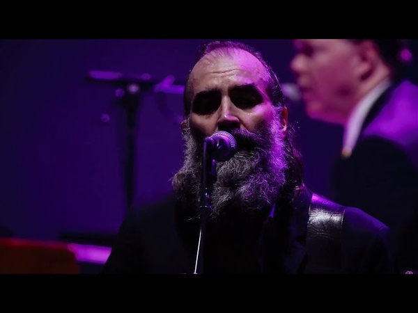 Nick Cave The Bad Seeds - The Ship Song - Live in Copenhagen