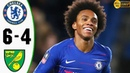 Chelsea vs Norwich City 1 1 PEN 5 4 Highlights Goals Resumen Goles Last Match