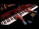 Michael Martinez performs Tender Love at Piano Haven Shigeru Kawai SK7L
