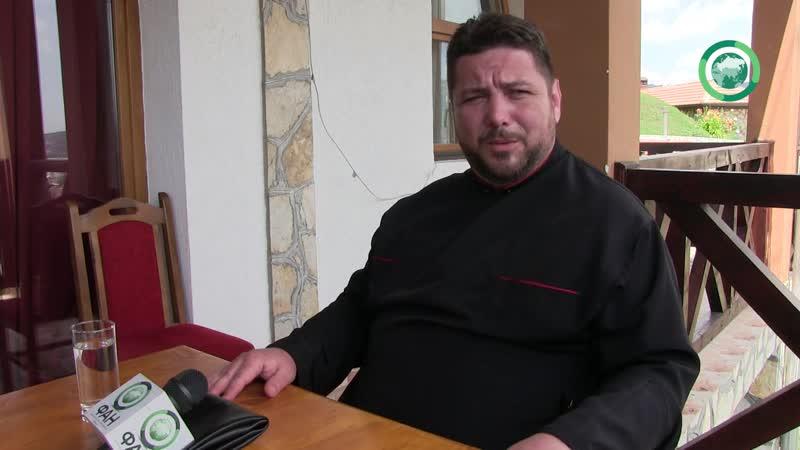В Косовской Митровице боятся повторения геноцида христиан