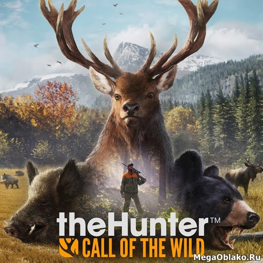 TheHunter: Call of the Wild [v 1.40 + DLCs] (2017) PC | RePack от xatab