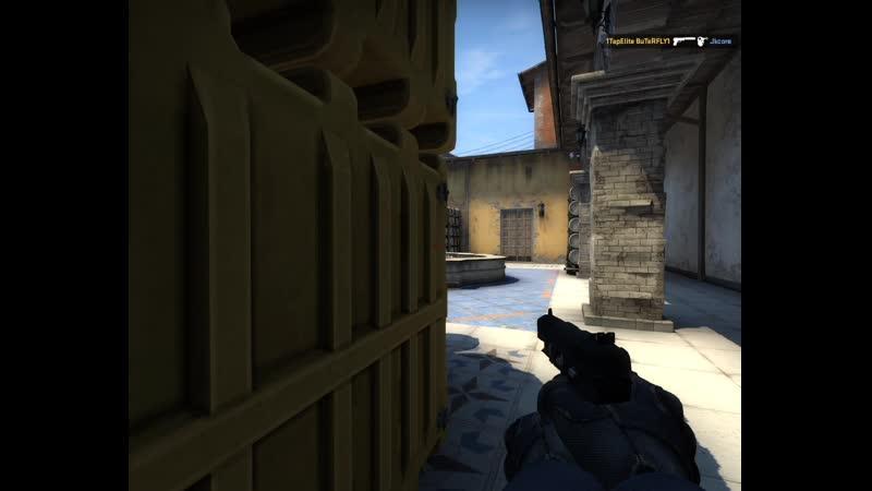 1VS5 Pistolet