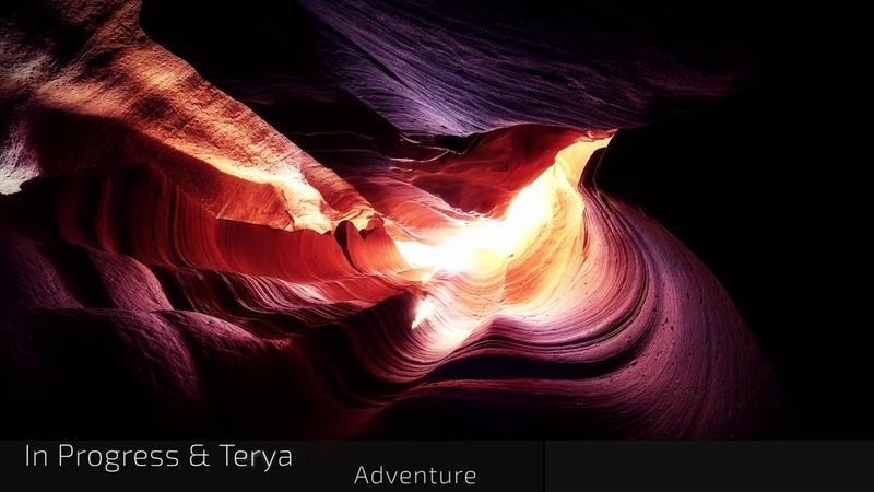 In Progress Terya - Adventure (Digital Emotions)