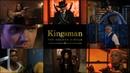 Community Season 2 Finale Fan Trailer Kingsman The Golden Circle Style