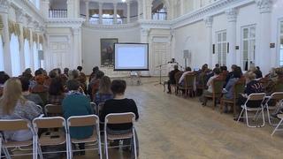 В Костроме впервые проходит межрегиональный семинар хранителей музейных фондов