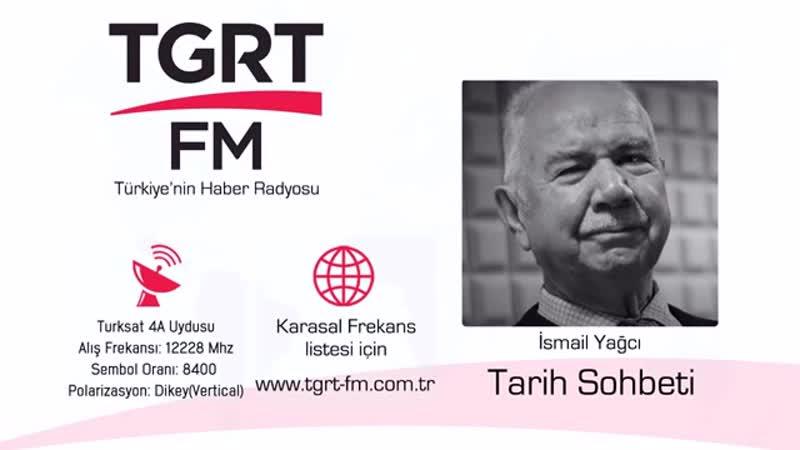 0022 Tarih Sohbeti 20190827 Celalzade Mustafa Çelebi