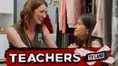 The Wilderness Girls Identify Sexism In The Wild | Teachers on TV Land (Season 3)