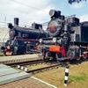 Музей железной дороги в г. Барановичи