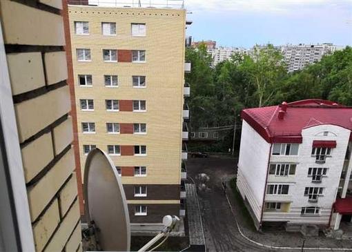 купить квартиру проспект Советских Космонавтов 52к3