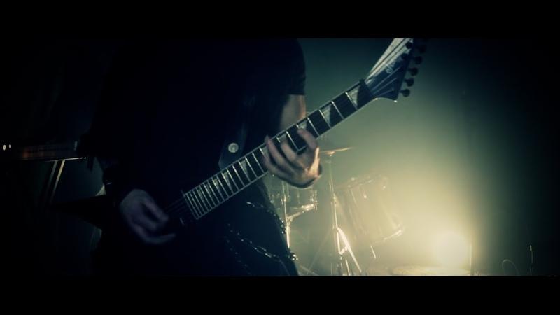 ORION'S REIGN - The Gravewalker (2019) Official Video