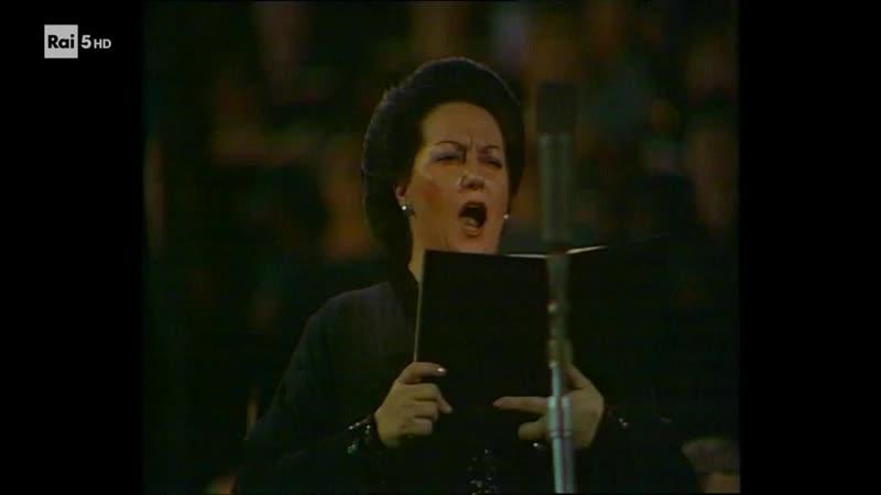 Giuseppe Verdi Messa da Requiem Реквием Muti Caballé Fassbaender Luchetti Raimondi Verona 1980