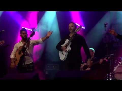The Gipsy Kings- Inspiration- live in Bansko International Jazz Festival 2018