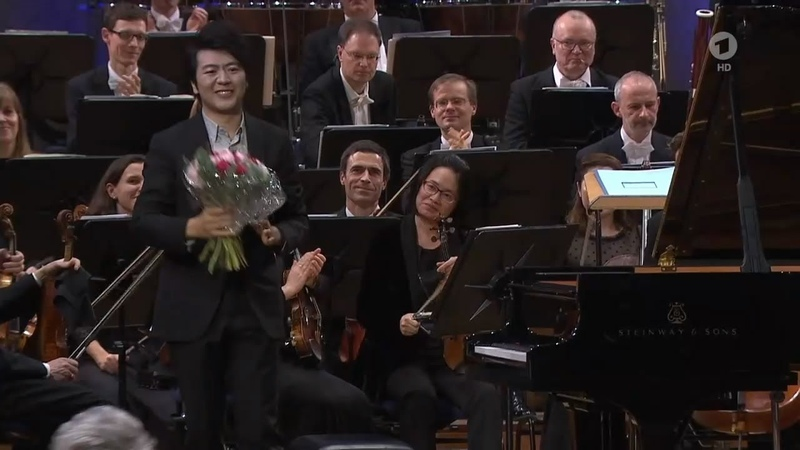 New Year's Eve Concert of BRSO