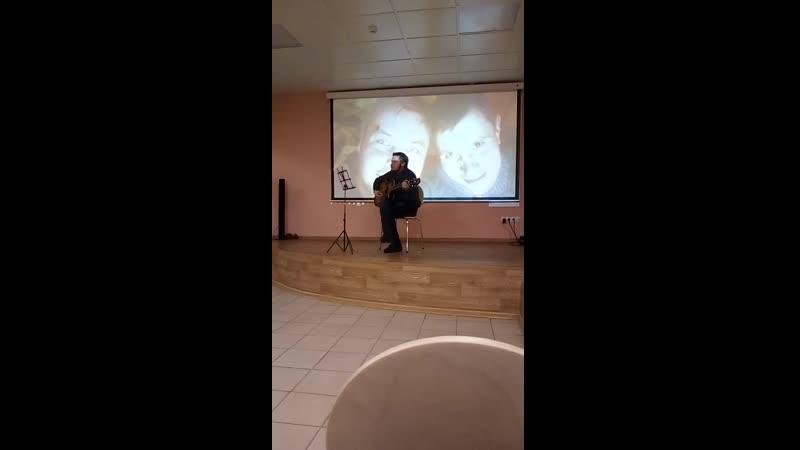 Aleksandr_Prohorov_2 концерт от 05.03.2019