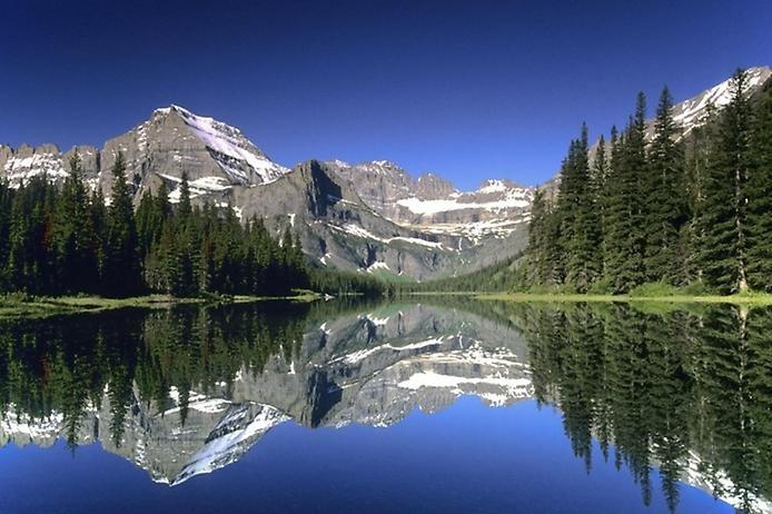 Национальный парк Глейшер, изображение №4