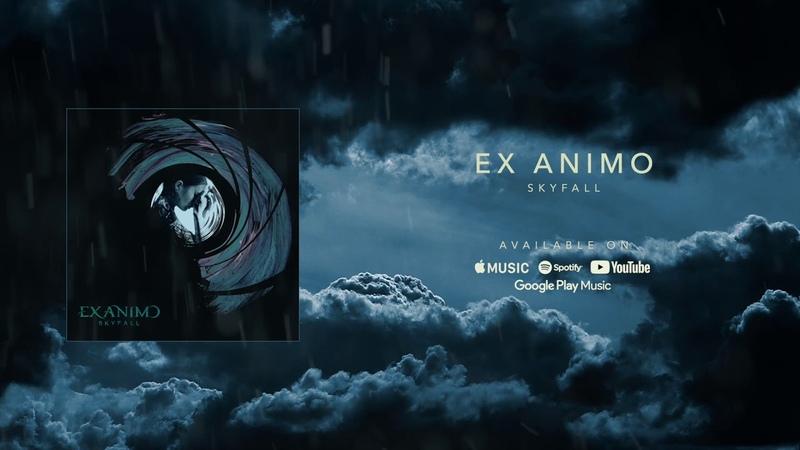 Ex Animo Skyfall Adele cover