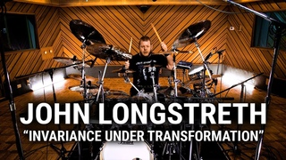 "Meinl Cymbals - John Longstreth - ""Invariance Under Transformation"""