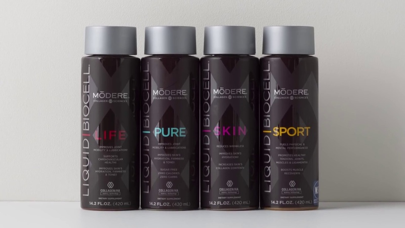 The science behind Modere Liquid BioCell