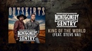 Montgomery Gentry King of the World feat Steve Vai Official Audio
