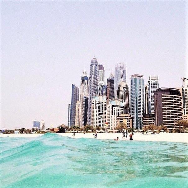 ПРЯМЫЕ рейсы в Дубай за 10000 рублей туда-обратно из Москвы