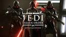 "TyPuCT ►Star Wars Jedi Fallen Order Cal's Mission"" трейлер на русском 4K"