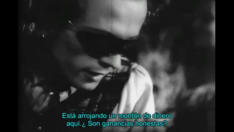 El Judío Suss Vose (Jud Suss 1940) Cine Propaganda Nazi Dir .Veit Harlan