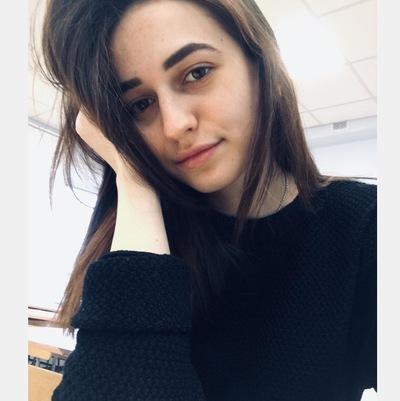 Алевтина Шабалина