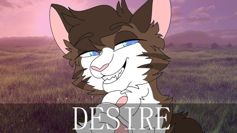 Desire {Hawkfrost PMV}