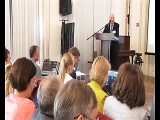 Конференция им. В.И. Вернадского Инженерные технологии для устойчивого развития и интеграции науки, производства и образования