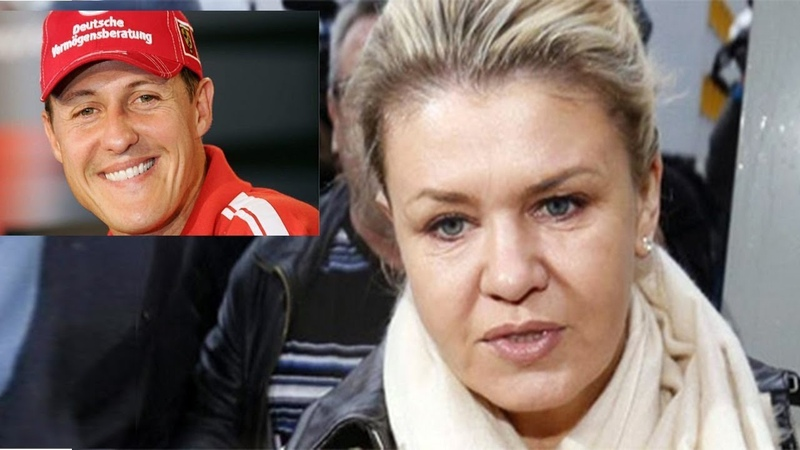 La moglie di Michael Schumacher rompe il silenzio È un combattente non mollerà