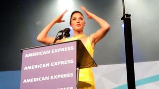 Gal Gadot - Rising Star Award, Actress - Palm Springs Film Fest - 1-2-18