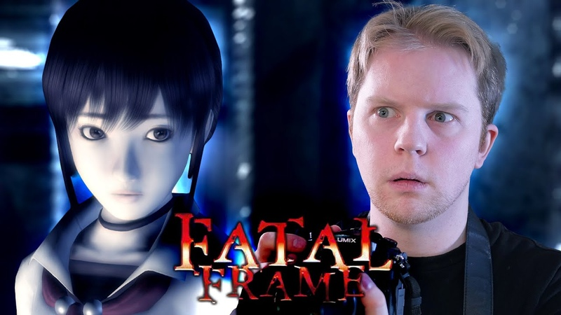 Fatal Frame - Nitro Rad