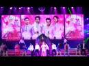 AnneJKN,Pearl V Puri,Harshad Chopda,Shaheer Sheikh,Gautam Rode (JKN Mega Showcas