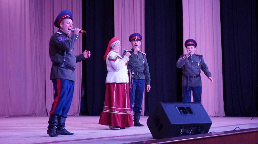 Фестиваль казачьей культуры Марковский, Чайковский, 2019 год